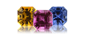 Royal Asscher Cut Stones