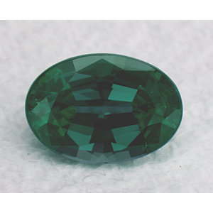 Alexandrite Oval 2.39 carat Purple/Green Photo