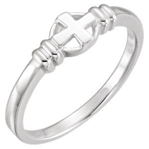 Chastity Ring