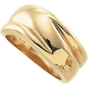 Fashion Rings , 18K White Fashion Ring