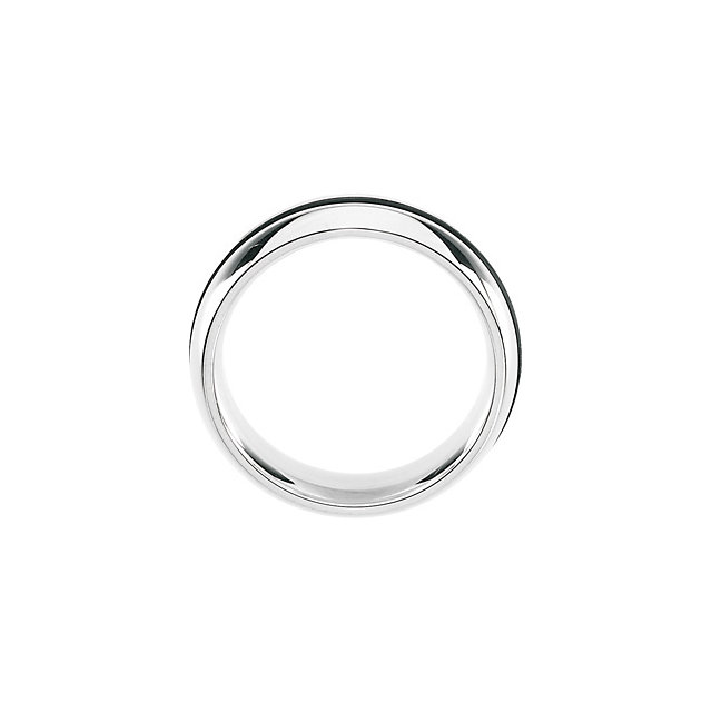Sterling Silver Fashion Ring Size 7