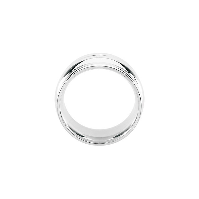 Sterling Silver Fashion Ring