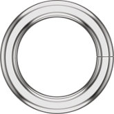 4.5 mm ID Round Jump Rings  (Formerly JR6L & JR6H)
