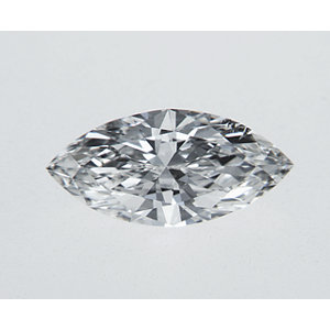 Marquise 0.31 carat F SI2 Photo