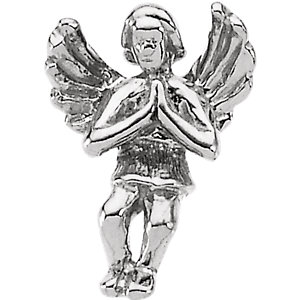Brooche, Pin , Praying Angel Lapel Pin