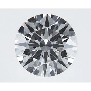 Round 0.34 carat H VS2 Photo