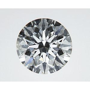 Round 0.75 carat I SI2 Photo