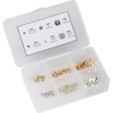 Friction Earring Backs Assortment Kit