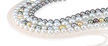 Pearl Strands