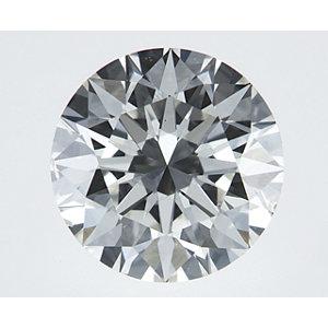 Round 1.01 carat J SI1 Photo