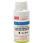 Griffith Soft Solder Flux