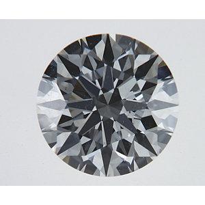 Round 1.57 carat J VVS2 Photo