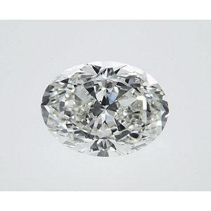 Oval 1.20 carat K VS2 Photo