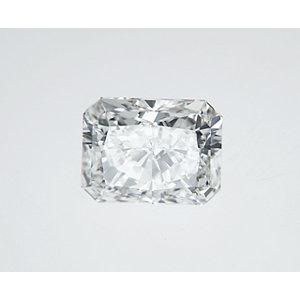 Radiant 0.50 carat H VS2 Photo