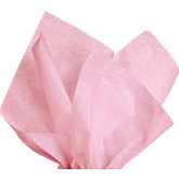 Pink Gift Wrap Tissue - Pack of 480