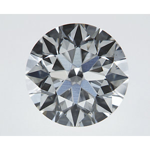 Round 1.20 carat J VS1 Photo