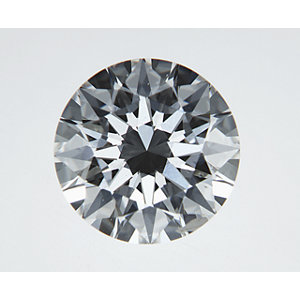 Round 0.70 carat G SI2 Photo