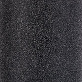 Black Stardust Gift Wrap