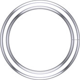 9 mm ID Round Jump Rings (Formerly JR12L & JR12H)