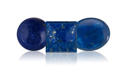 Genuine Lapis Gemstone Jewelry