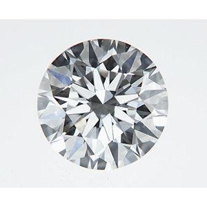 Round 0.36 carat H VS1 Photo