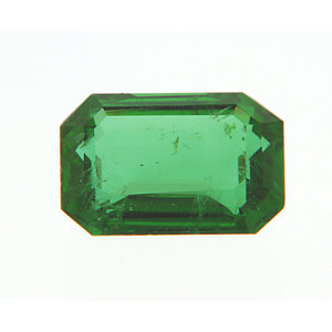 Emerald Emerald 0.88 carat Green Photo