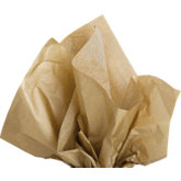 Gold Gift Wrap Tissue - Pack of 240