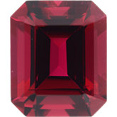 Emerald Genuine Rubellite Tourmaline (Black Box)