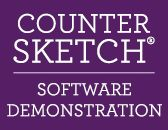 CounterSketch Software Demo