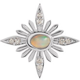 Celestial Necklace or Pendant
