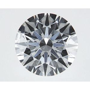 Round 1.03 carat I SI2 Photo