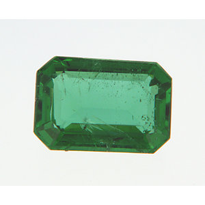 Emerald Emerald 0.90 carat Green Photo