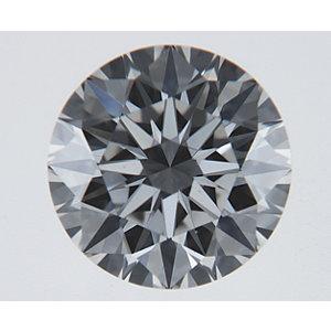 Round 0.40 carat J VS1 Photo