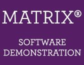 Matrix Software Demo