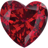 Heart Chatham Created Ruby