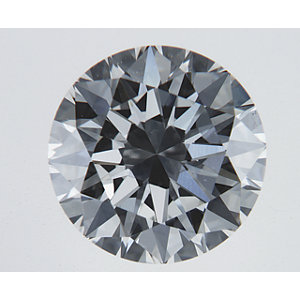 Round 1.40 carat I VS1 Photo