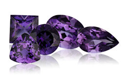 Amethyst - February Birthstone