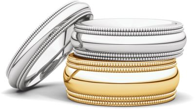 Classic Wedding Bands Wedding Bands Wholesale Stuller