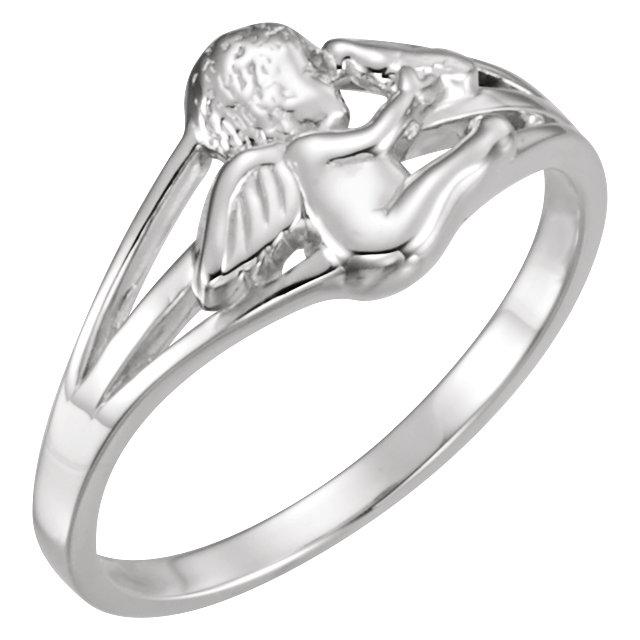 Cherub Ring