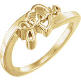 Youth Jesus Ring