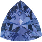 Trillion Genuine Tanzanite