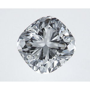 Cushion 1.01 carat G I1 Photo