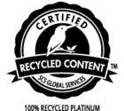 SCS Platinum Certification