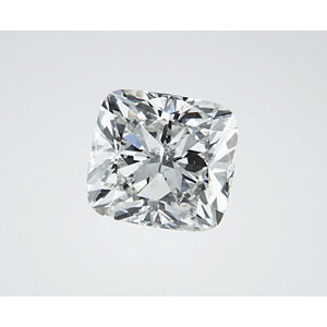 Cushion 1.20 carat I SI2 Photo