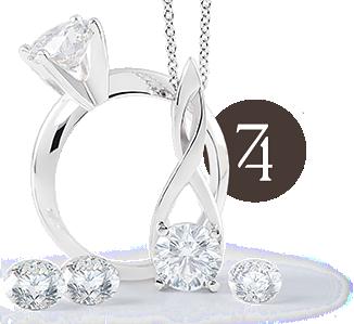 Riente Diamonds and Jewelry