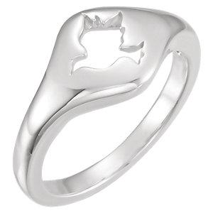 Dove Ring