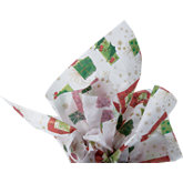 Holiday Cheer Gift Wrap Tissue