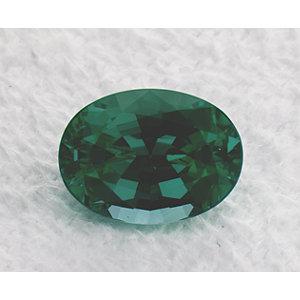Alexandrite Oval 1.21 carat Purple/Green Photo