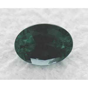 Alexandrite Oval 1.12 carat Purple/Green Photo
