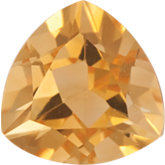 Trillion Genuine Citrine